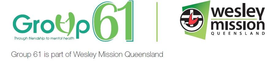Group 61 Logo