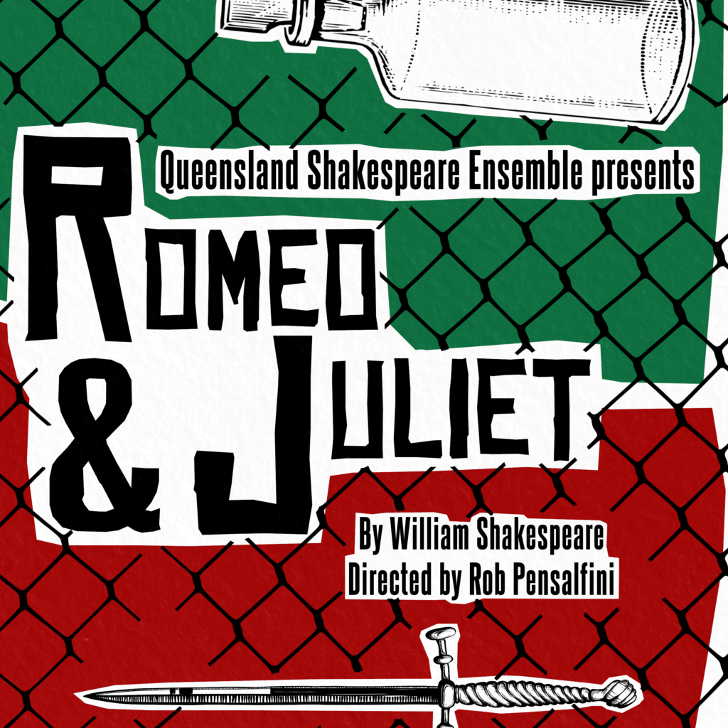 Link to Romeo & Juliet page